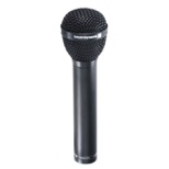 Beyer Dynamic M88 microphone