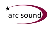 Arc Sound Hire logo